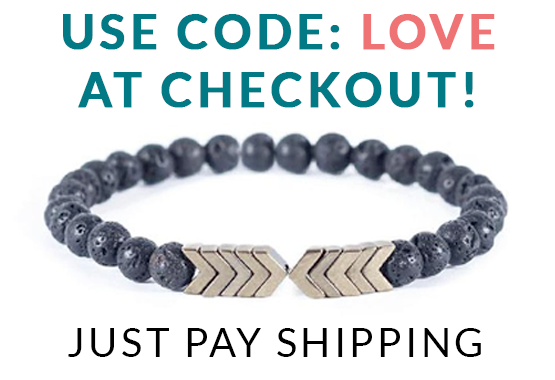 Use Code: LOVE