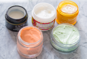 harsh skin care products