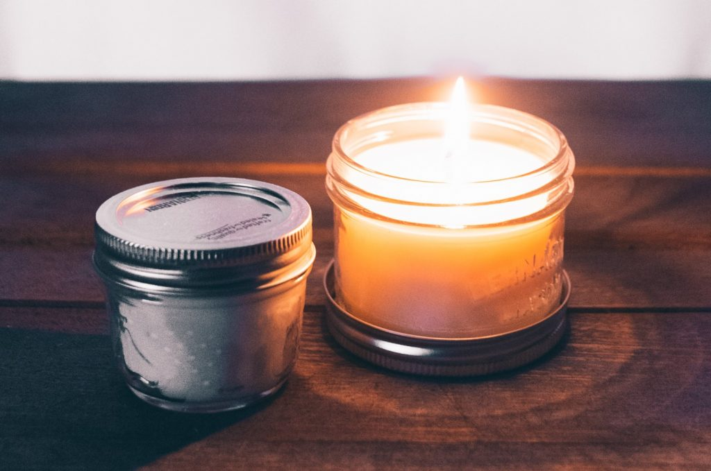 Essential Oil Recipes For Aromatherapy Candles